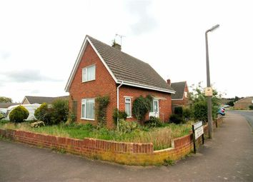 Thumbnail 3 bed property for sale in Westwick Road, Huntley, Gloucester