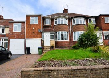 Thumbnail 4 bed semi-detached house for sale in Broadway, Oldbury