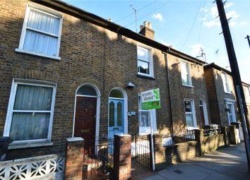 Thumbnail 2 bed terraced house for sale in Sheldon Street, Croydon