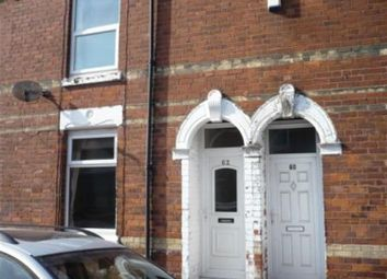 Thumbnail 2 bed terraced house to rent in Marshall Street, Hull