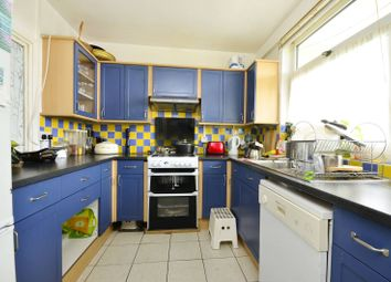 Thumbnail 3 bed maisonette to rent in Strathan Close, Southfields