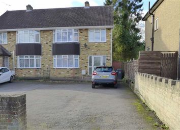Thumbnail 3 bed semi-detached house to rent in Swallow Street, Iver, Buckinghamshire