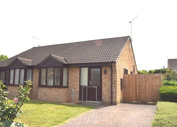 Thumbnail 2 bedroom property for sale in Beverstone, Orton Brimbles, Peterborough