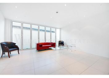 Thumbnail 2 bed town house to rent in Rowan Road, Hammersmith, London