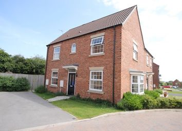 Thumbnail 1 bed semi-detached house for sale in Summer Way, Filey
