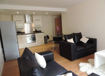 2 bed property for sale in Crecy Court, 10 Lower Lee Street, Leicester LE1