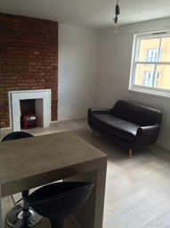 Thumbnail 1 bed flat to rent in Roman Road, Bow