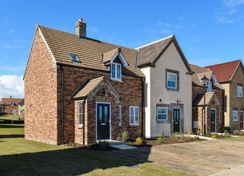 Thumbnail 2 bed end terrace house for sale in Trinity Way, The Bay, Filey