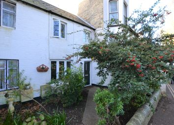 Thumbnail 2 bed terraced house for sale in Regent Terrace, Cambridge