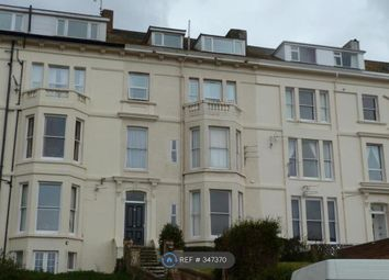Thumbnail 2 bed flat to rent in Exeter Road, Exmouth
