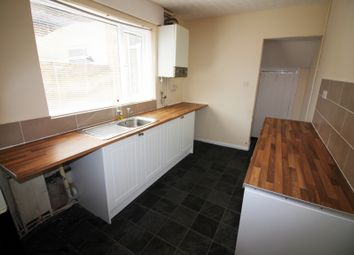 Thumbnail 3 bed terraced house to rent in Heslop Street, Stockton On Tees