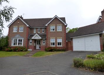 Thumbnail 5 bed property to rent in Chattock Avenue, Solihull