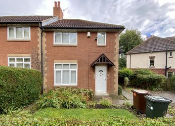 Thumbnail 3 bed end terrace house for sale in Linden Avenue, Fenham, Newcastle Upon Tyne