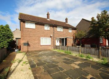 Thumbnail 3 bed property to rent in Oxlow Lane, Dagenham