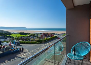 Thumbnail 3 bed duplex for sale in Beach Road, Woolacombe