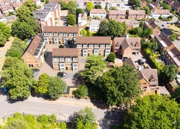 Thumbnail 2 bed flat for sale in Shaftesbury Court, 18 Chalvey Park, Slough