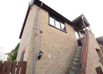 Thumbnail 2 bed flat for sale in Page Court, Ely