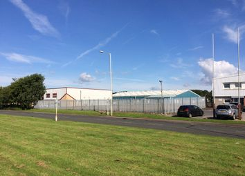 Thumbnail Land to let in Western Avenue, Bridgend Industrial Estate