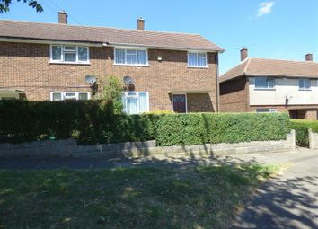 Thumbnail 3 bedroom semi-detached house for sale in Clifton Close, Strood, Rochester