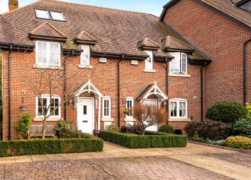 Millside, Corhampton, Hampshire SO32. 4 bed town house for sale