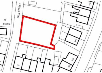 Thumbnail Land for sale in Abbey Lane, Leigh