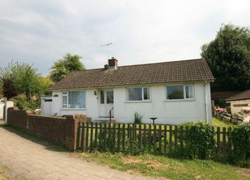 Thumbnail 3 bed bungalow for sale in Church Field, Wye