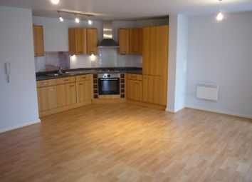 Thumbnail 2 bedroom flat to rent in Escrick House, Fulford Place, York