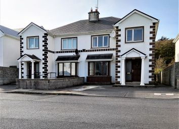 Thumbnail 5 bed semi-detached house for sale in 12 An Tulan Cleasach, Spiddal, Galway County, Connacht, Ireland