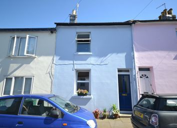 Thumbnail 2 bedroom terraced house for sale in Scotland Street, Brighton