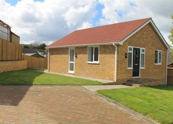 Thumbnail 2 bed bungalow for sale in Park Way, Coxheath, Maidstone, Kent