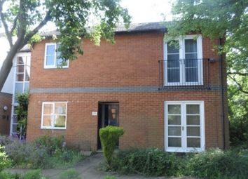 Thumbnail 1 bed flat for sale in Valentine Close, Shinfield, Berkshire