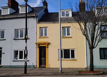 Thumbnail 4 bed terraced house to rent in Alexandra Road, Aberystwyth