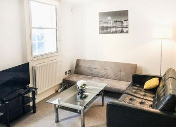 Thumbnail 2 bed flat to rent in Avery Row, London