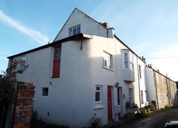 Thumbnail 3 bed end terrace house for sale in Crewkerne Place, Bridport