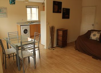 Thumbnail 2 bed flat to rent in Raynold Road, Sheffield