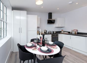 Thumbnail 1 bed flat for sale in The Observatory, High Street, Slough