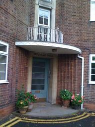 Thumbnail 1 bedroom flat to rent in Melville Hall, Edgbaston, Birmingham, West Midlands