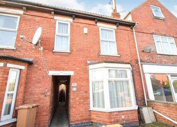 3 bed terraced house for sale in Newark Road, Lincoln, Lincolnshire, . LN5