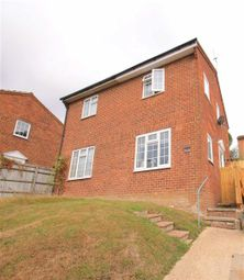 Thumbnail 2 bed semi-detached house for sale in Wentworth Way, St Leonards-On-Sea, East Sussex