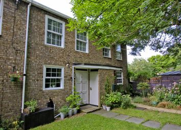 Thumbnail 3 bed terraced house for sale in Armstrong Close, Pinner