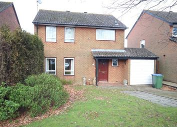 Thumbnail 4 bedroom property to rent in Speedwell Way, Horsham