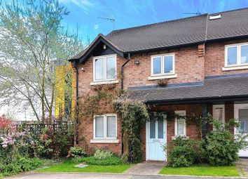 Thumbnail 3 bedroom end terrace house for sale in Harborne Road, Edgbaston, Birmingham