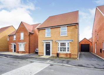 4 bed detached house for sale in Red Barn Crescent, Felpham, Bognor Regis, West Sussex PO22