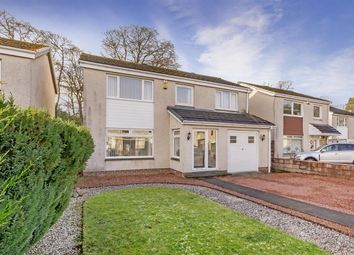 Thumbnail 4 bed property for sale in Easter Bankton, Livingston