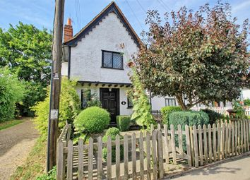 Thumbnail 3 bed cottage for sale in High Street, Hunsdon, Ware