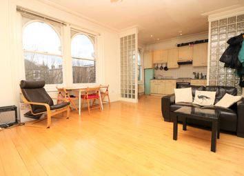 Thumbnail 1 bed flat to rent in Queens Drive, Finsbury Park