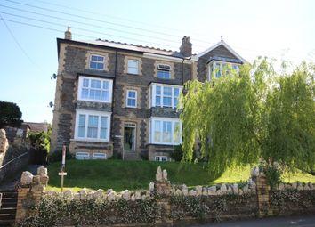 Thumbnail 2 bed flat for sale in Molesworth Street, Wadebridge