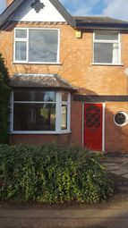 Thumbnail 3 bed detached house to rent in Gertrude Road, West Bridgford