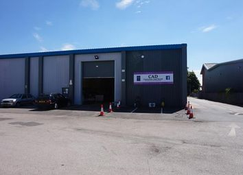 Thumbnail Light industrial to let in Unit 9A Holmes Chapel Business Park, Manor Lane, Holmes Chapel, Cheshire