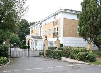 Thumbnail 2 bed flat for sale in Old Bracknell Lane East, Bracknell, Berkshire